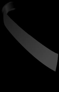 lazo_negro