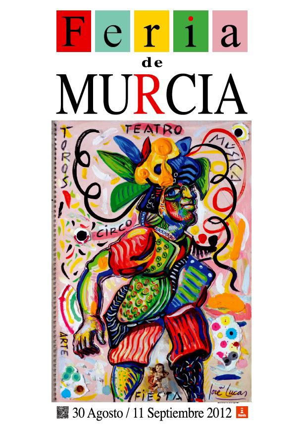 cartelferiamurcia2012