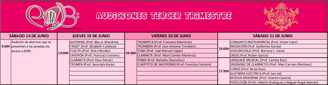 audiciones-3trimestre-2014