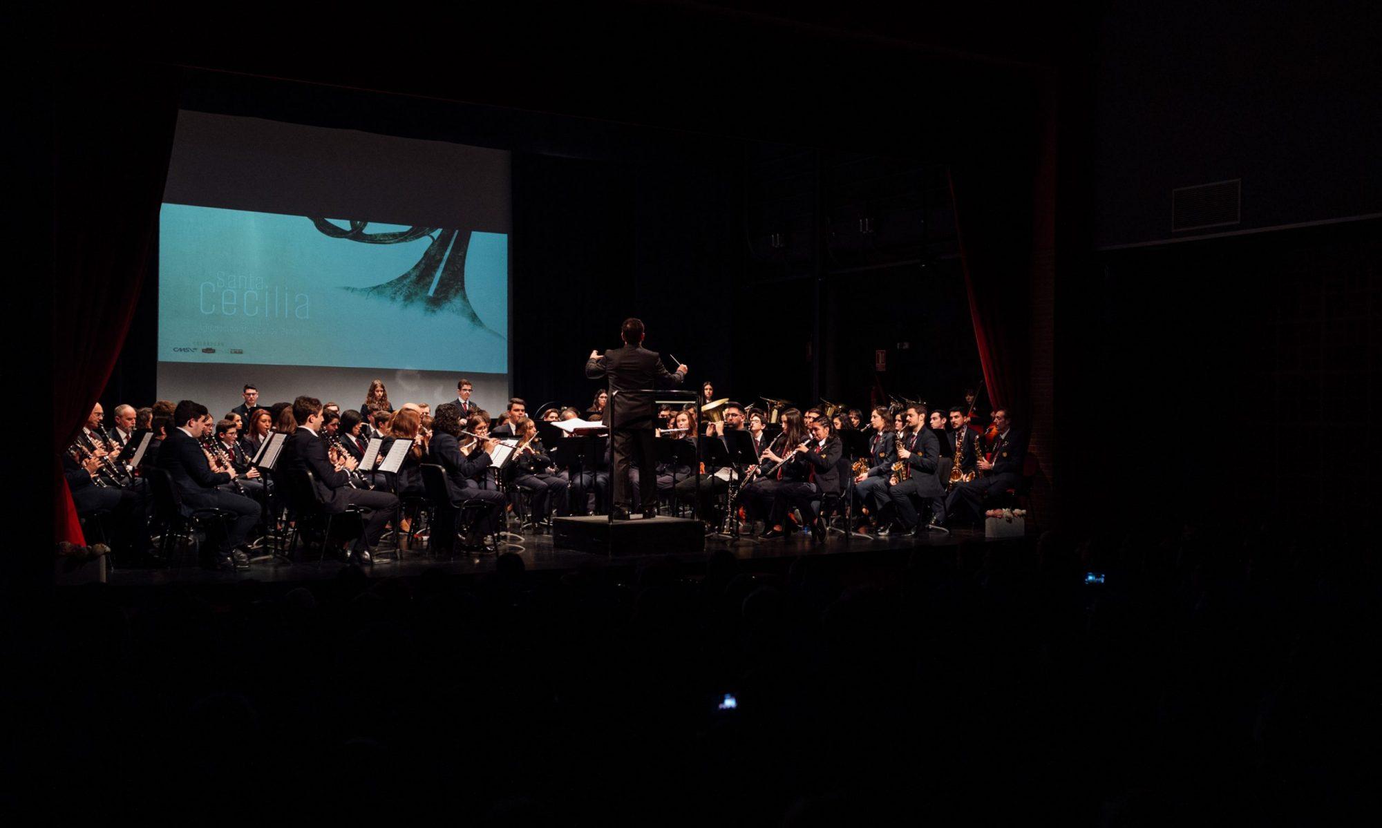 Agrupación Musical de Beniaján