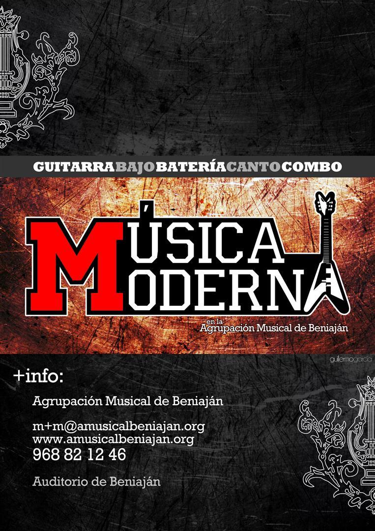 musicamoderna
