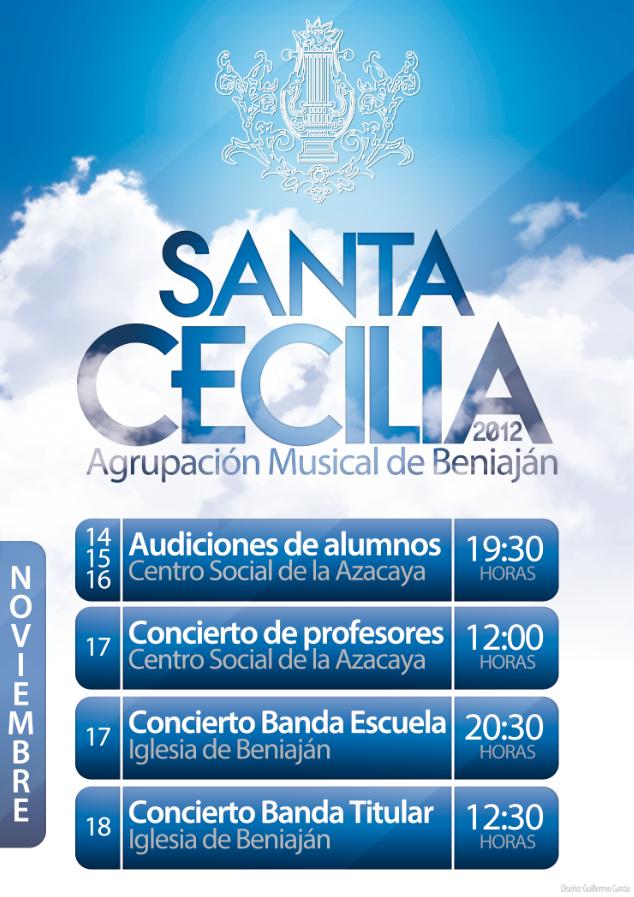 santacecilia2012